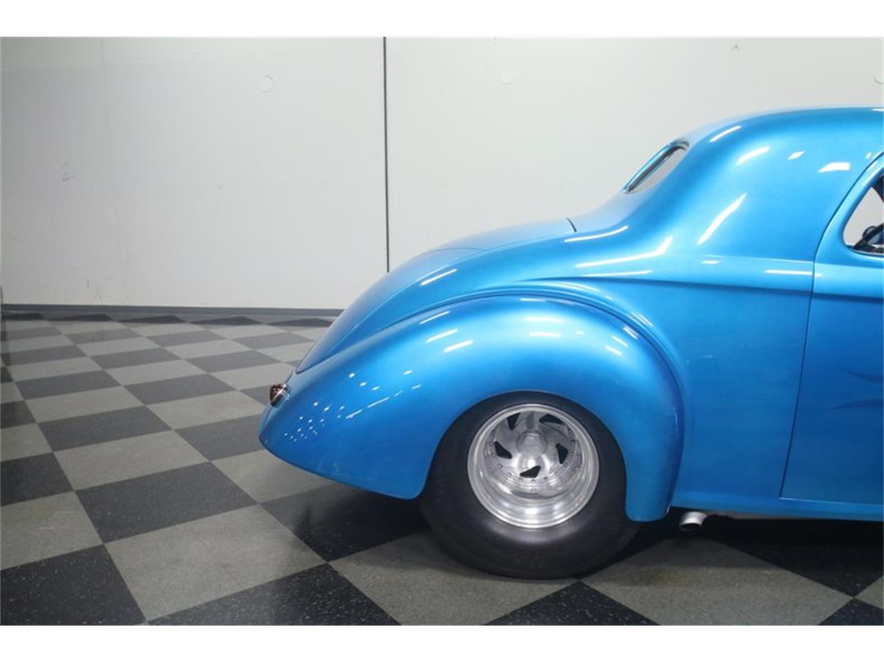 Large Picture of Classic '41 Willys Coupe Offered by Streetside Classics - Atlanta - N3S8