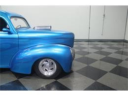 Picture of Classic 1941 Willys Coupe located in Georgia - $72,995.00 Offered by Streetside Classics - Atlanta - N3S8