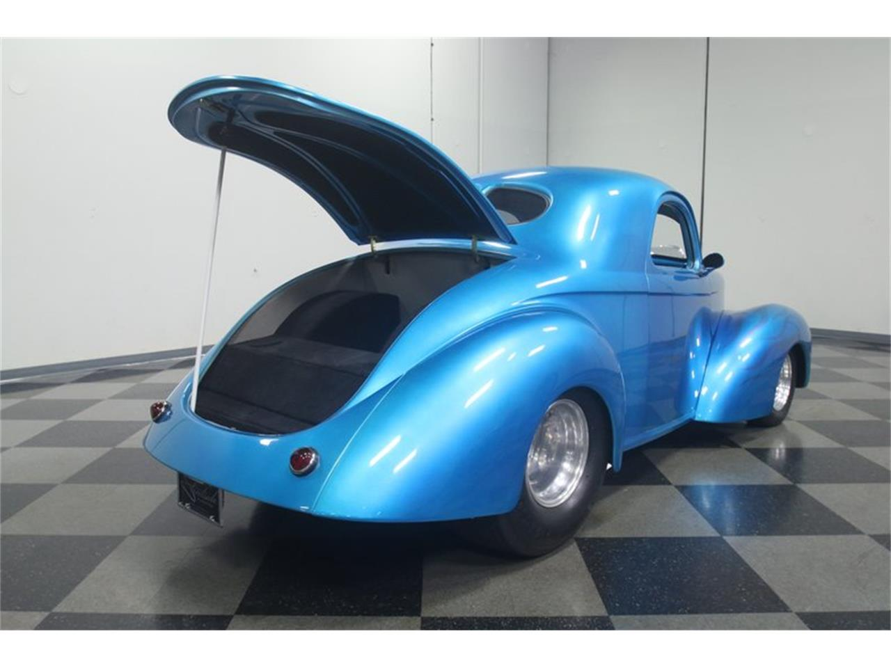 Large Picture of 1941 Coupe - N3S8
