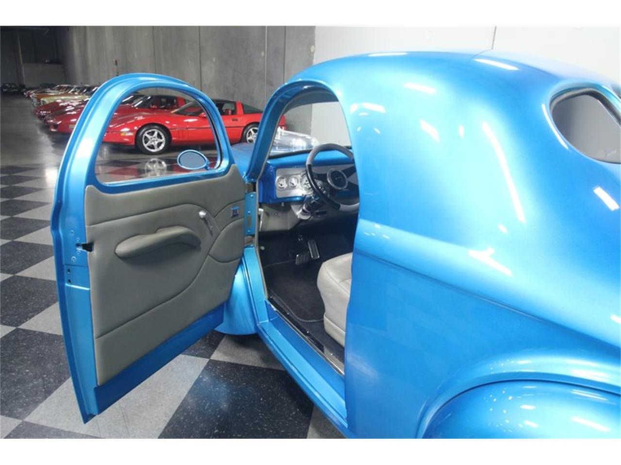 Large Picture of '41 Willys Coupe located in Lithia Springs Georgia - $72,995.00 - N3S8