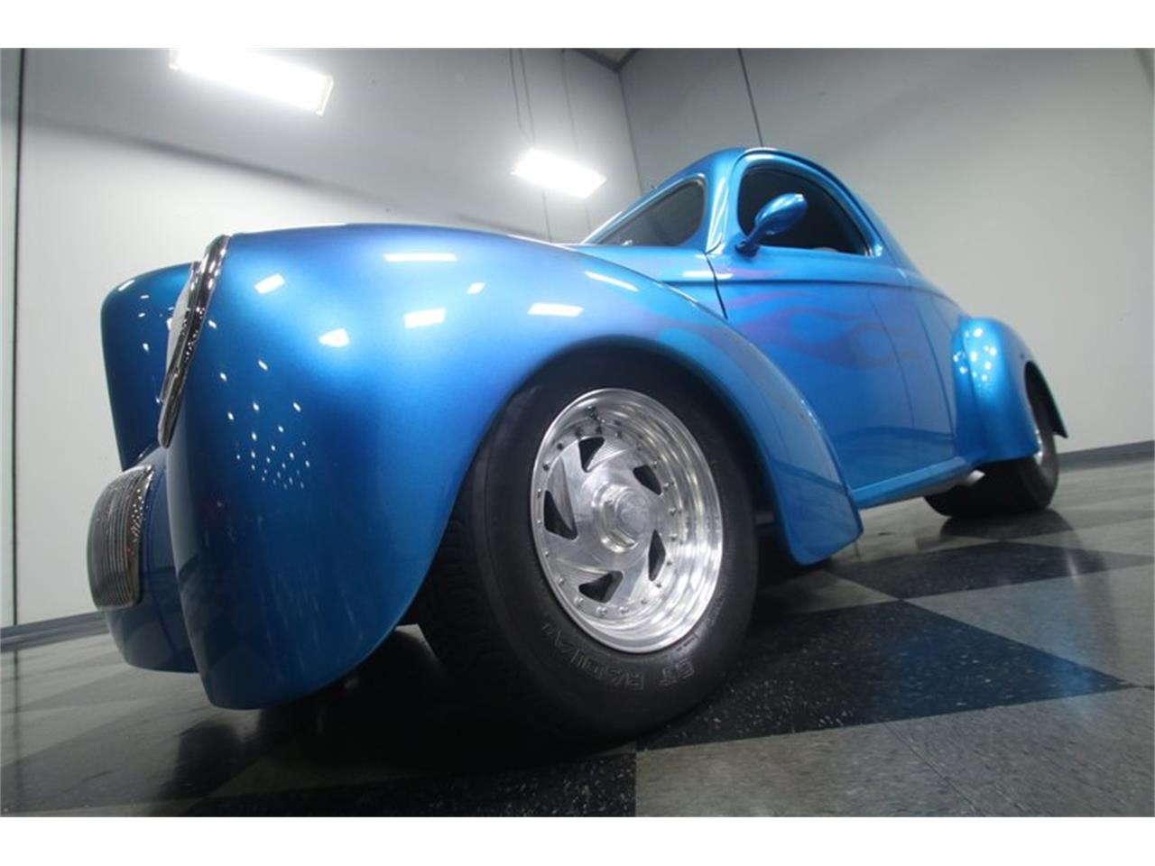 Large Picture of 1941 Willys Coupe - $72,995.00 Offered by Streetside Classics - Atlanta - N3S8