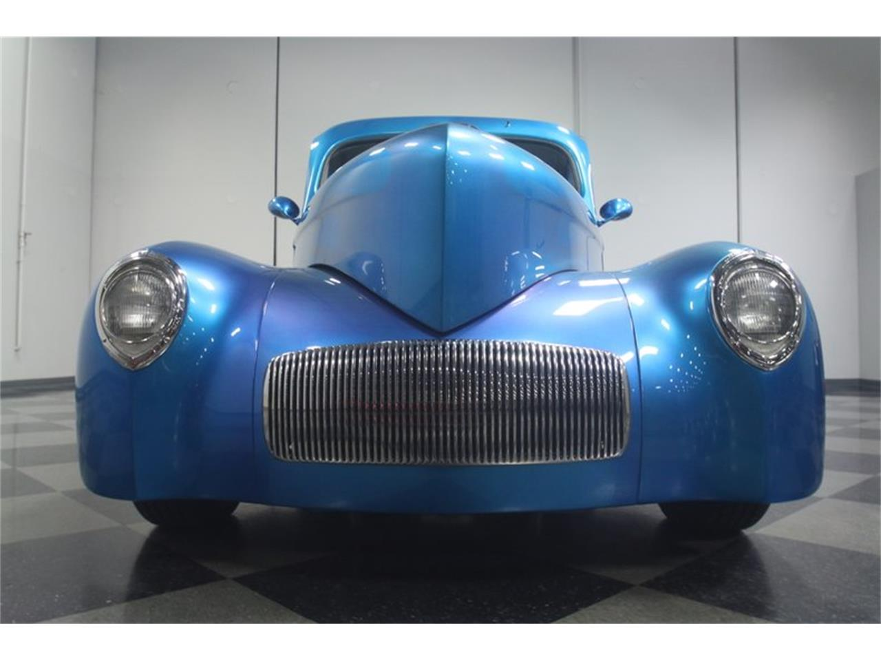 Large Picture of Classic '41 Willys Coupe - $72,995.00 Offered by Streetside Classics - Atlanta - N3S8