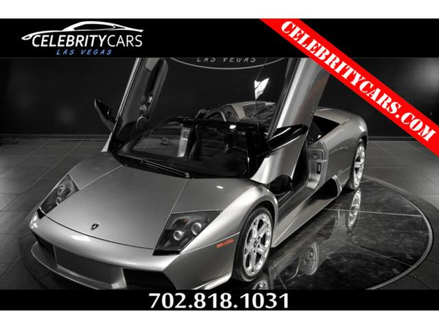 Picture of '06 Murcielago - N3SE