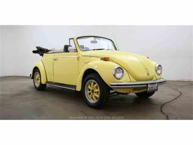Picture of '71 Beetle - N3SQ
