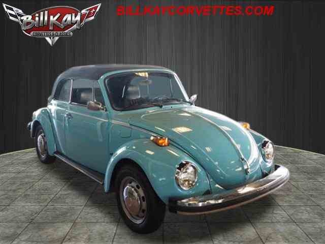 Picture of '76 Beetle - N3SR