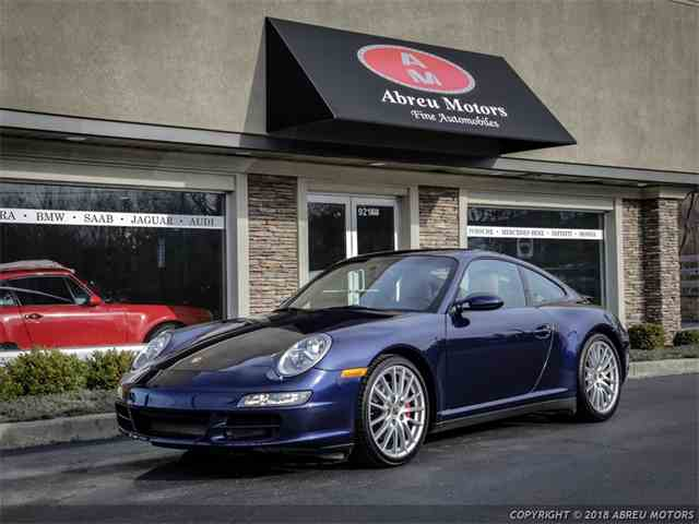 Picture of '08 911 Carrera 4 - N3SW