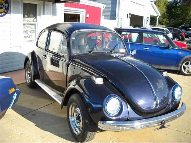 Picture of '72 Beetle - N3T5