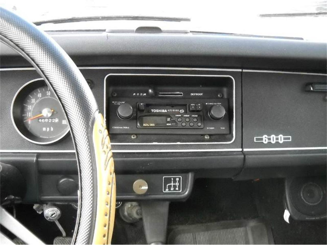 Large Picture of '71 Coupe - N3T7