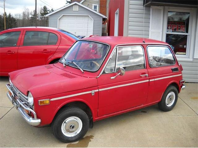 Picture of 1971 Honda Coupe located in Ashland Ohio Offered by  - N3T7