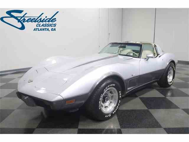Picture of '78 Corvette - N3T8