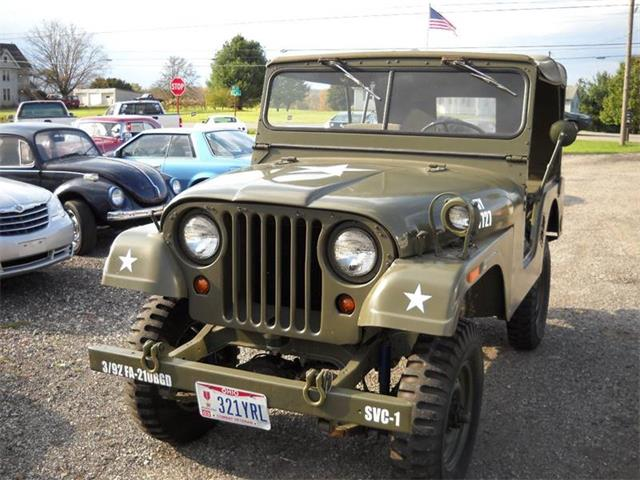 Picture of '55 CJ5 - N3TC