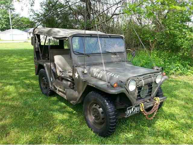 Picture of '65 CJ5 - N3TF
