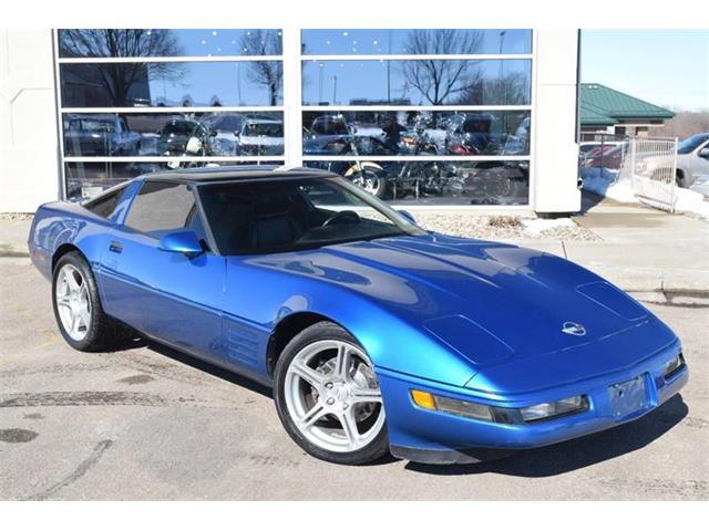 Picture of '92 Corvette - N3TJ