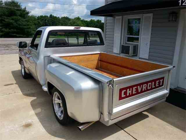 Picture of '78 C/K 10 - N3TP