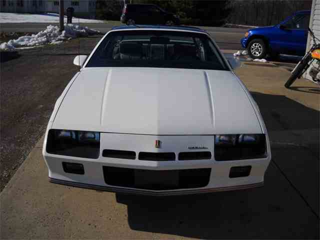 Picture of '84 Camaro - N3TR