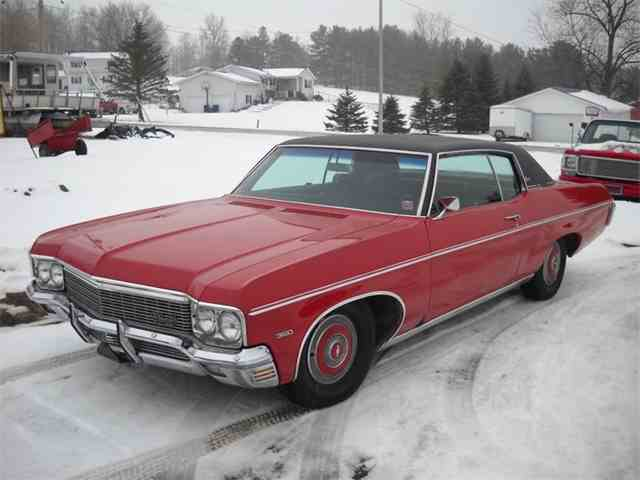 Picture of '70 Caprice - N3TS