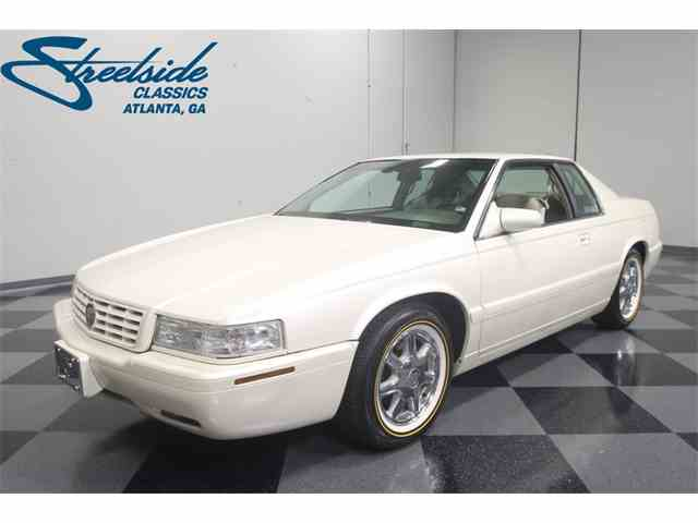 Picture of '02 Cadillac Eldorado located in Lithia Springs Georgia Offered by Streetside Classics - Atlanta - N3TW
