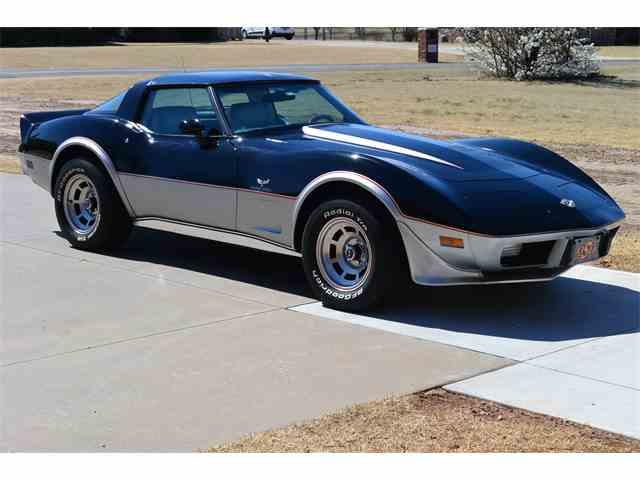Picture of '78 Corvette - N3U4