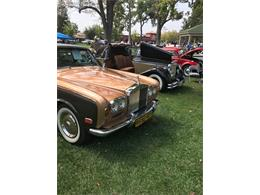 Picture of '72 Rolls-Royce Silver Shadow located in Paso Robles California - N3UC