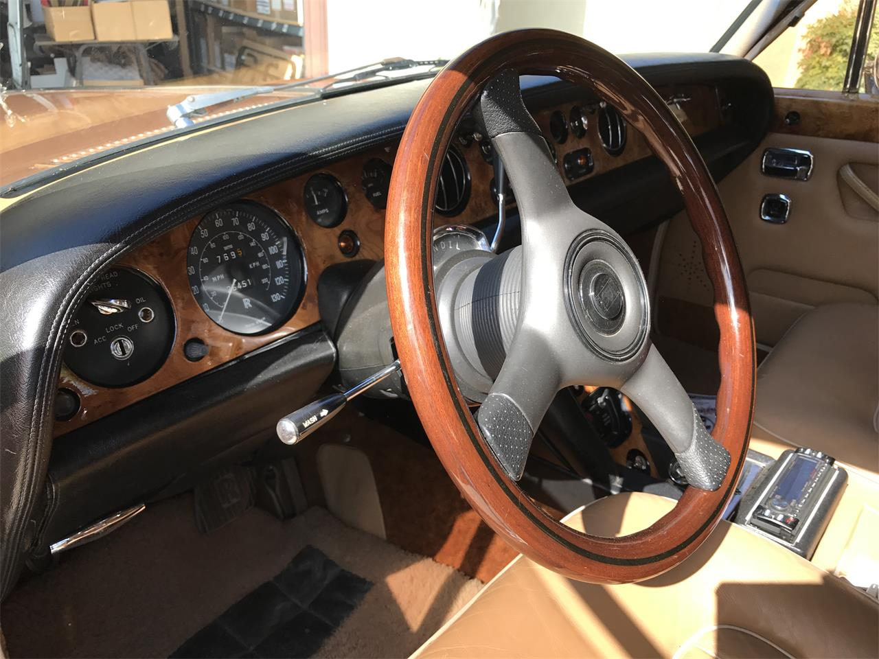 Large Picture of 1972 Rolls-Royce Silver Shadow - $20,000.00 Offered by a Private Seller - N3UC