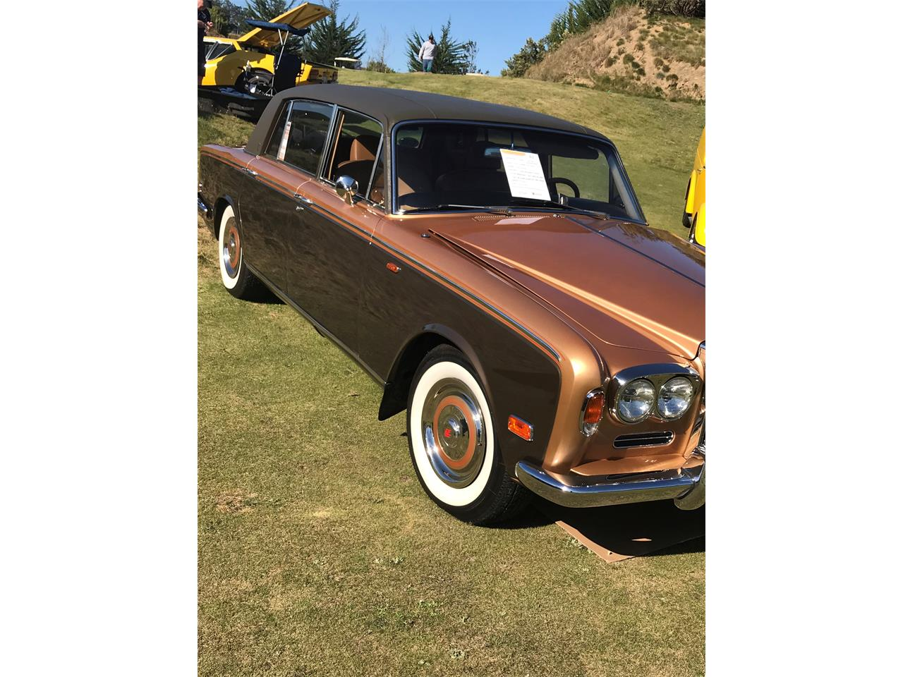 Large Picture of '72 Silver Shadow - $20,000.00 - N3UC