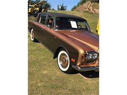 Picture of Classic '72 Silver Shadow - $20,000.00 Offered by a Private Seller - N3UC