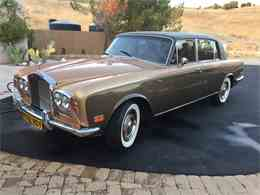 Picture of '72 Silver Shadow - N3UC