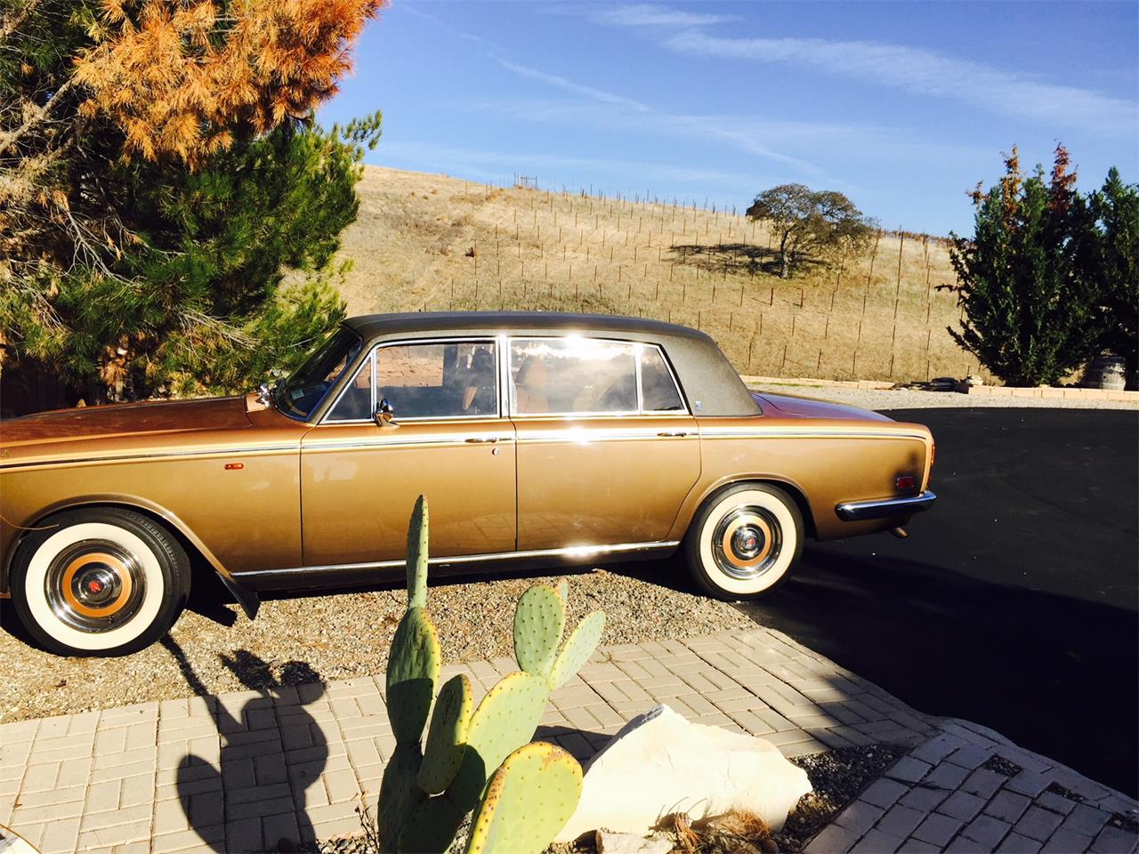 Large Picture of '72 Rolls-Royce Silver Shadow located in California - $20,000.00 - N3UC
