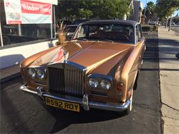 Picture of Classic '72 Rolls-Royce Silver Shadow - $20,000.00 Offered by a Private Seller - N3UC