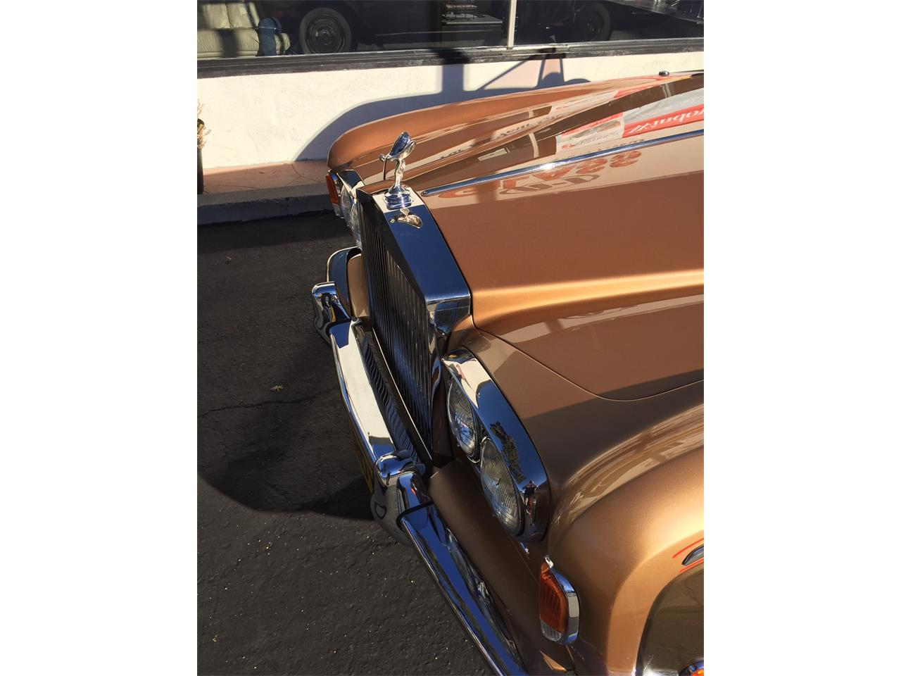 Large Picture of '72 Silver Shadow located in Paso Robles California - $20,000.00 - N3UC