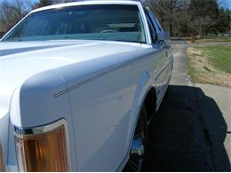Picture of '89 Lincoln Town Car located in Evansville Indiana Offered by a Private Seller - N3UE