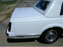 Picture of 1989 Town Car - $5,845.00 - N3UE