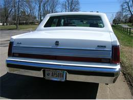 Picture of '89 Lincoln Town Car Offered by a Private Seller - N3UE