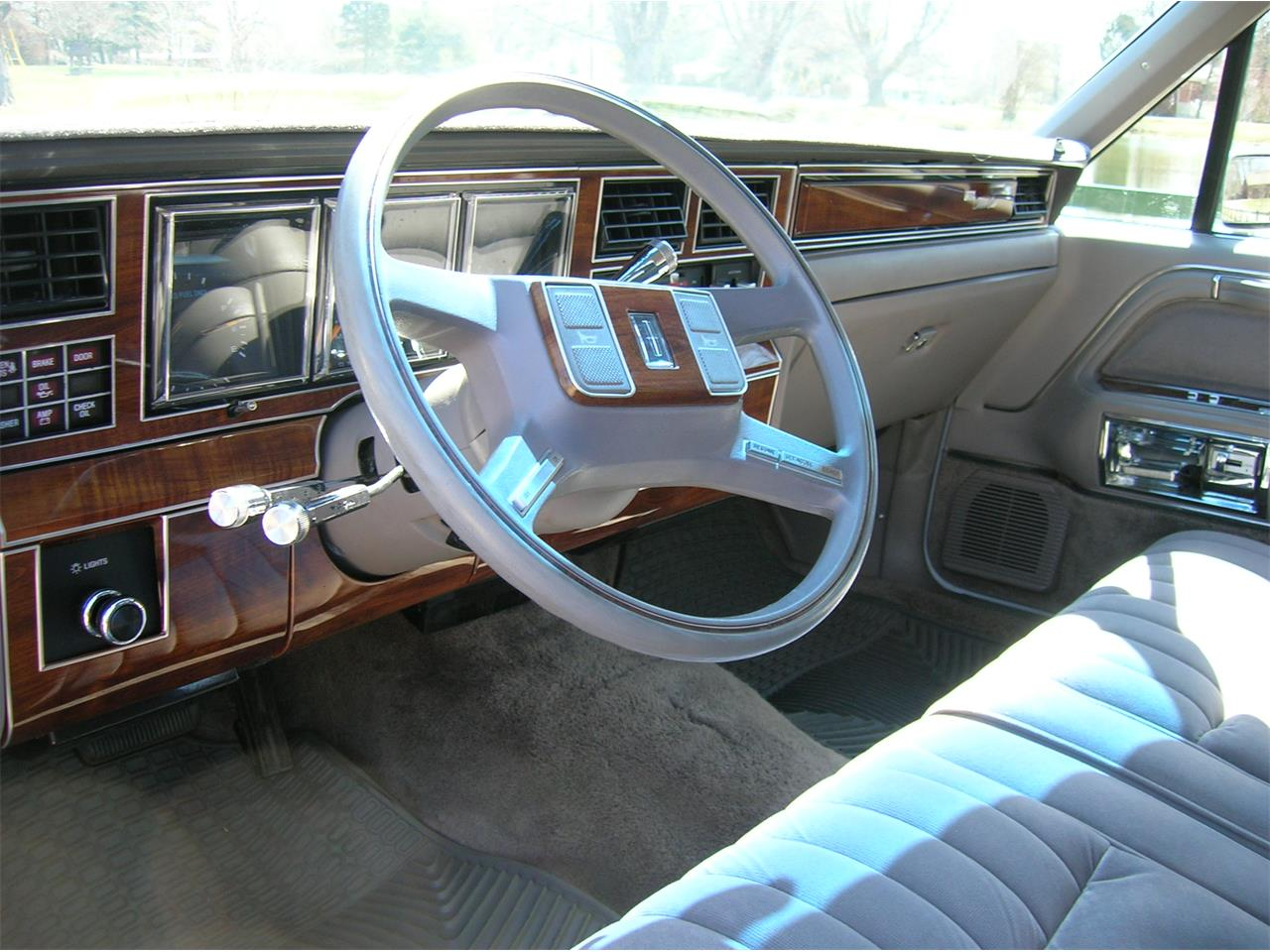 Large Picture of 1989 Town Car Offered by a Private Seller - N3UE