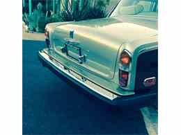 Picture of '76 Silver Shadow - N3UF