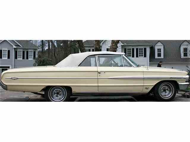Picture of '64 Galaxie 500 XL - N3UJ