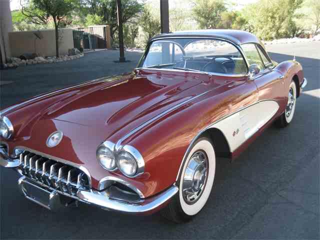 Picture of '60 Corvette - N3UK