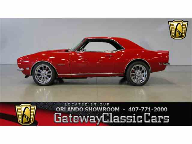 Picture of '68 Camaro - N3VC