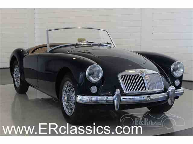 Picture of '67 MGA - N3VI