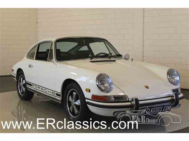 Picture of '68 911 - N3W0