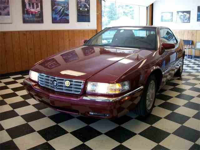 Picture of '98 Eldorado - N3W3