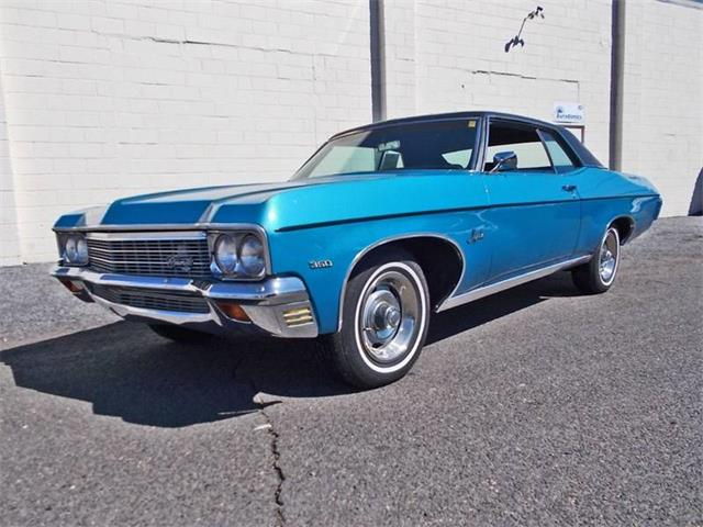 Picture of Classic 1970 Impala - $10,500.00 Offered by  - N3W8