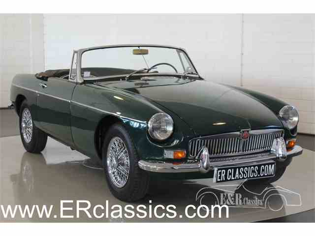 Picture of '65 MGB - N3WA