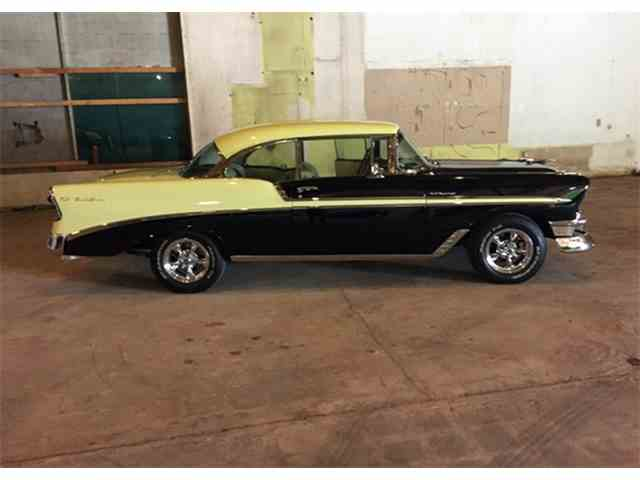 Picture of '56 Bel Air - MY8X