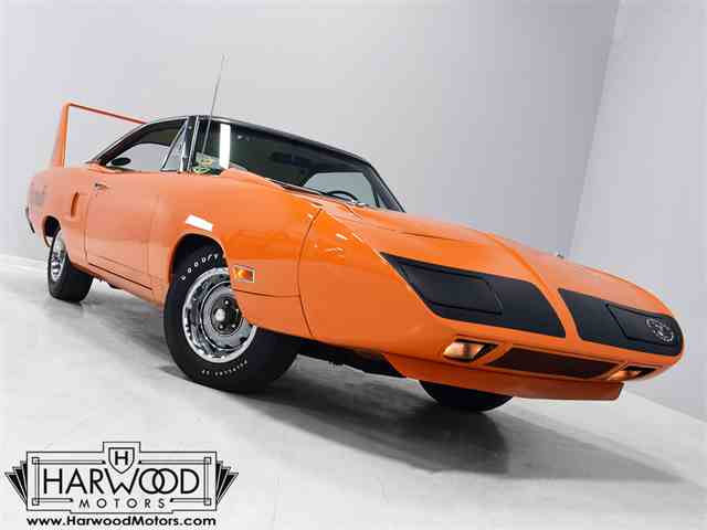 Picture of '70 Superbird - N3XF