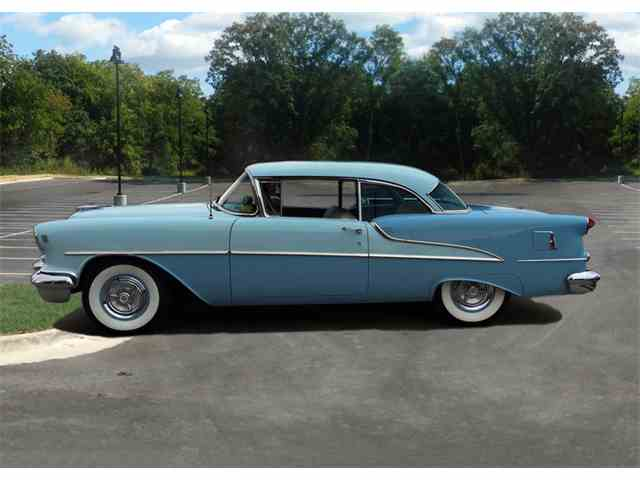 Picture of '55 Holiday 88 - MY8Y