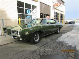 Picture of Classic '69 GTO (The Judge) located in Colorado - $64,900.00 - N3XH