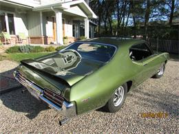 Picture of '69 Pontiac GTO (The Judge) - N3XH