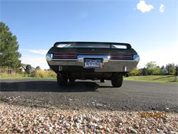 Picture of Classic '69 GTO (The Judge) - $64,900.00 Offered by a Private Seller - N3XH