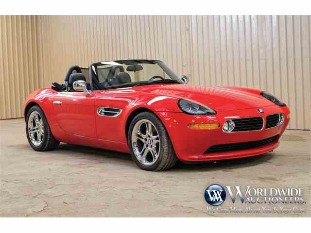 Picture of '02 Z8 - N3Y4